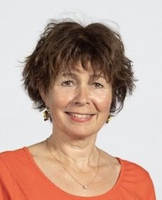 Monique van Dijk